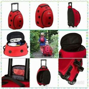 Little lite back back, luggage , lunch box (BRAND NEW)  London Ontario image 9