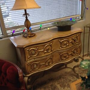 Schnadig Cabinet