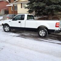 Must sell 2006 F150