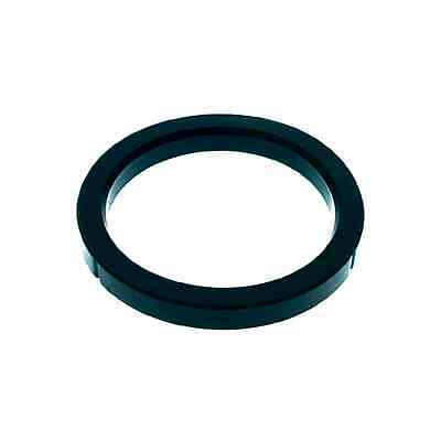 Rancilio Espresso Machine Group Head Portafilter Gasket 74x57.5x8.5 Mm