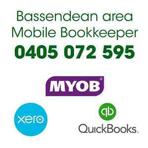Perth Mobile Bookkeeper – Bassendean and surrounds Bassendean Bassendean Area Preview
