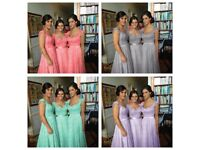 Bridesmaid deesses