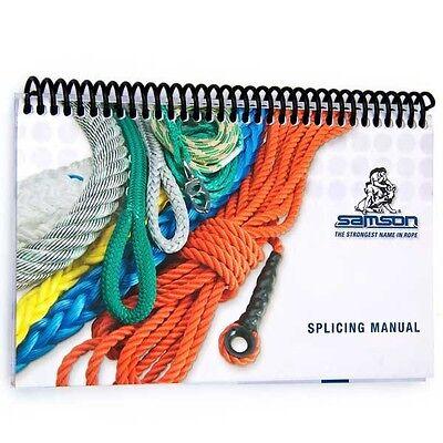Samson Splicing Manual 961801