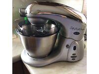 Kitchen blender.