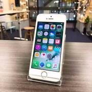 Very Good condition iPhone 5s Silver 16GB Unlocked with invoice. Acacia Ridge Brisbane South West Preview