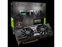 EVGA GTX1060 6GB FTW OC