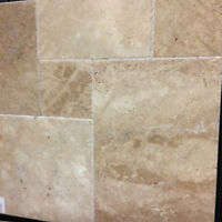 Huge Marble and Travertine SALE