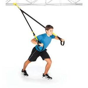 **CLEARANCE** 50% OFF SUSPENSION BODY WEIGHT TRAINING KIT NEW Wangara Wanneroo Area Preview