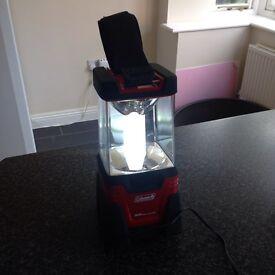 Coleman CPX6 lantern