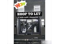 Shop to let - Yardley Road - Acocks Green- stunning Shop- 600sqft