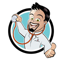 The Couch Doctor-Repair, Sales and Liquidation