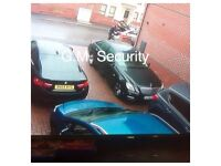 Full nightvision cctv security camera systems