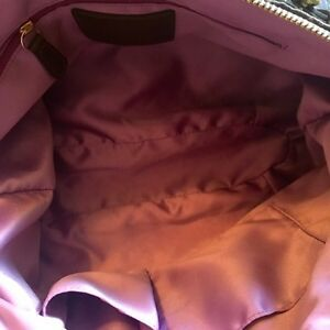 Brown Coach Purse in Great Condition  Cambridge Kitchener Area image 4