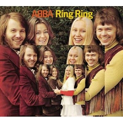 Abba Ring Ring CD+Bonus Tracks NEW SEALED 2001