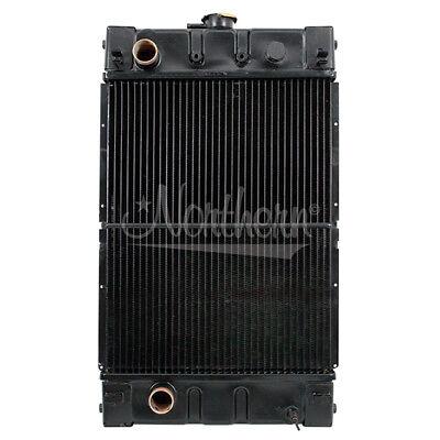 Perkins Generator Radiator - 17 38 X 13 18 X 1 38