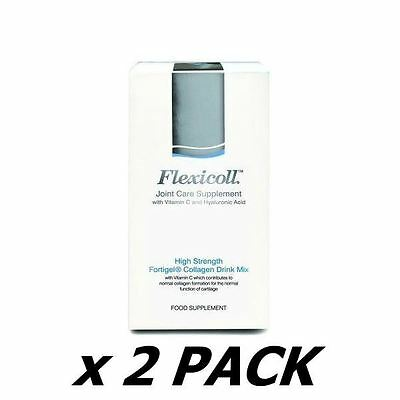 2 Pack of Health Arena - Flexicoll 154g