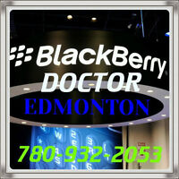 BLACKBERRY REPAIR STORE, *best prices and quality*
