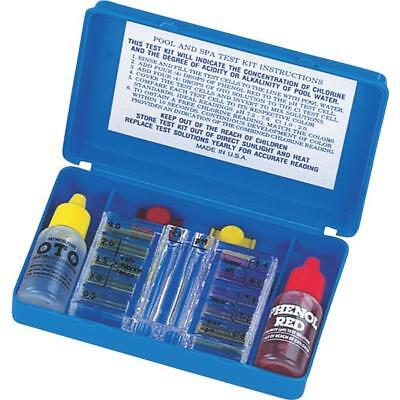 JED Worlds Best Pool and Spa Water Test Kit