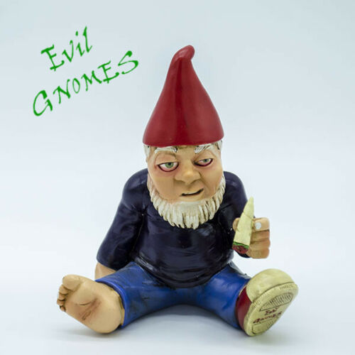 Evil Gnomes: Coleman