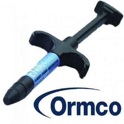 Ormco Enlight Light Cure Orthodontic Adhesive For Dental Orthodontic Bracketods