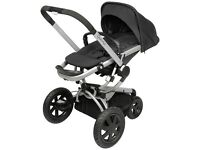 Quinny buzz 3 pram/stroller