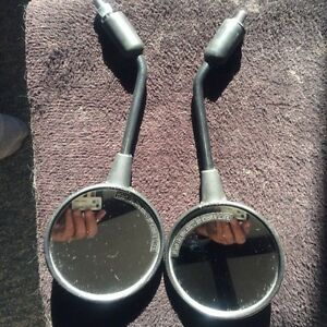 Buell OEM Mirrors New and Used