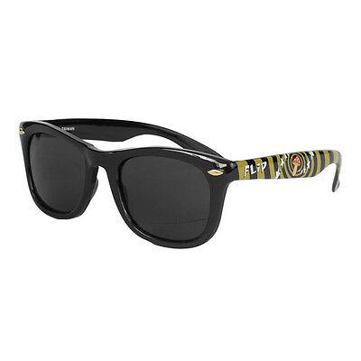 FLiP Skateboards Mushroom Sunglasses Black Shroom Shades FREE POST New