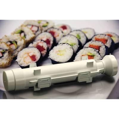 Kit macchina sushi roll maker sushezi roller riso per cucina orientale in casa