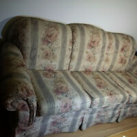 Couch from Sears