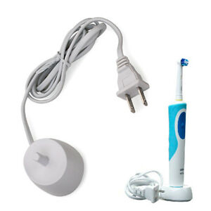 Charge brosse à dent Oral-B.