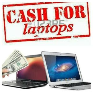 $$$$ CASH TODAY FOR YOUR PC OR MAC COMPUTERS $$$$