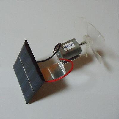 MIni Solar  Fan Kit