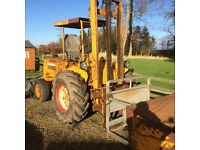 Rare forklift for sale