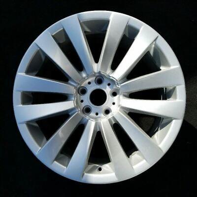"""20"""" 2009-17 BMW 535i 550i GT 750i 760i ACTIVEHYBRID 7 FRONT OEM Wheel Rim 71339"""