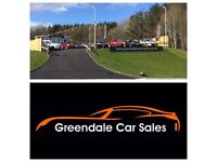 Complete Peace of Mind package at Greendale Car Sales Hawick