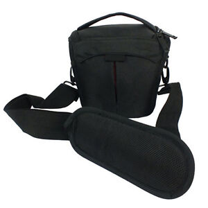 Camera Bag Case for Canon PowerShot SX50 SX500 SX40 HS SX30 SX20 SX10 IS G12 G15