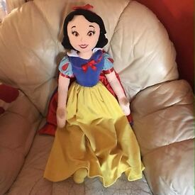 Disney store Snow White rare