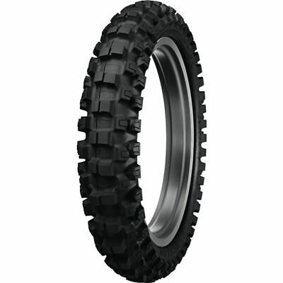 90/100-14 Dunlop Geomax MX52 Intermediate-Hard Terrain Rear Tire