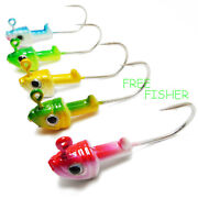 50pcs Fishing Lures