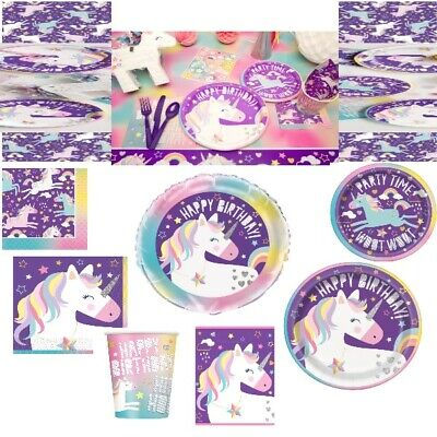 Unicorn Birthday Create Your Own Party Pack CUSTOMIZE YOUR - Create Your Own Balloon