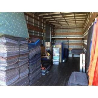 Furniture Removals Maryborough - Apple Removals  -- 0 Maryborough Fraser Coast Preview