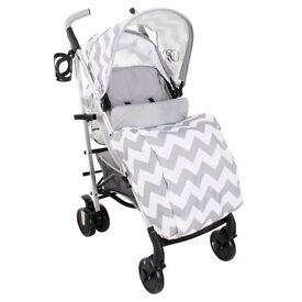 Billie faiers my babiie mb51 stroller