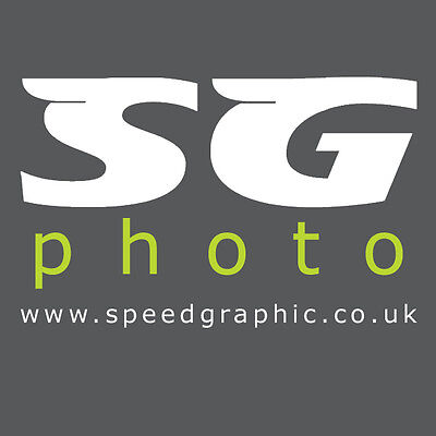 Speed Graphic Mail Order
