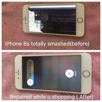 iPhone whole sale repair