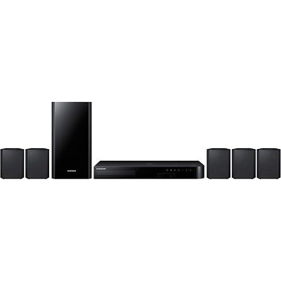 Samsung HT-J4500 Smart Home Theater DVD / 3D Blu Ray 5.1Ch 500W System