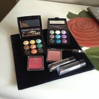 Collection of Colour institute brand new make up