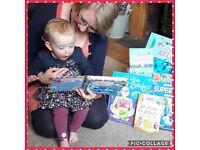 📚Job opportunities with Usborne books 📚