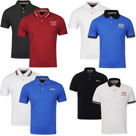 Slazenger Men's 2-Pack Polo Shirts
