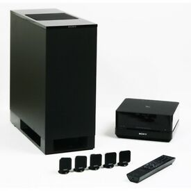 Sony Dav-IS10 Home Theater DVD System