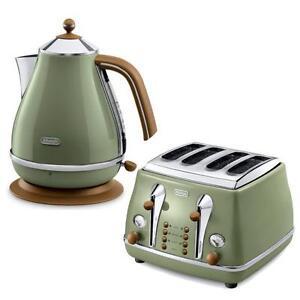Delonghi Toaster Ebay